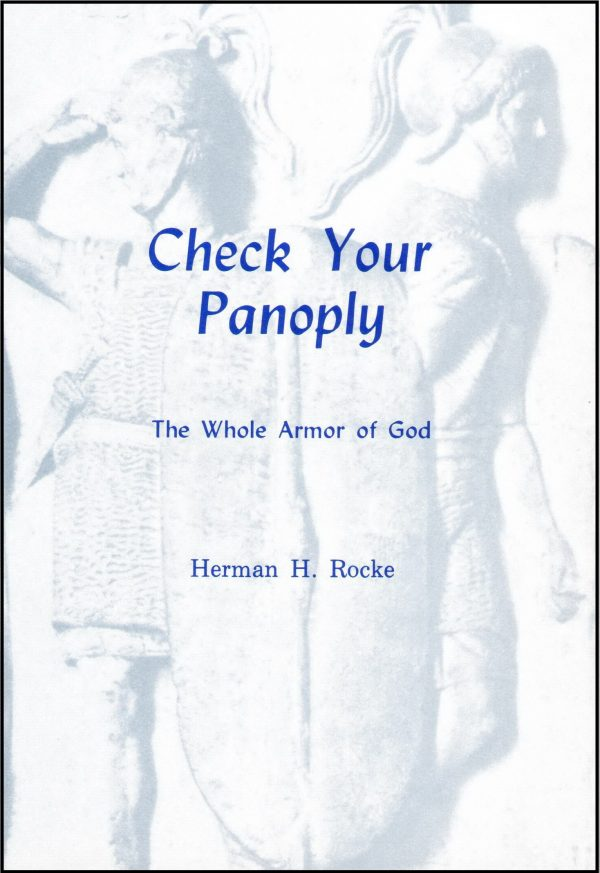 Check your Panoply