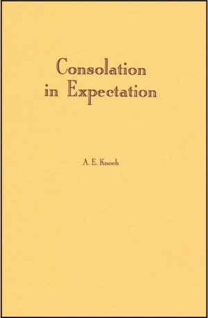 Consolation in Expectation
